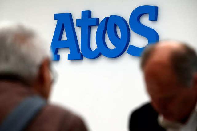 French IT firm Atos makes $10 billion DXC bid approach