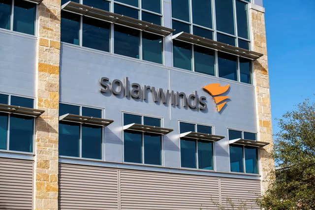 Hacking victim SolarWinds hires ex-Homeland Security official Krebs as consultant
