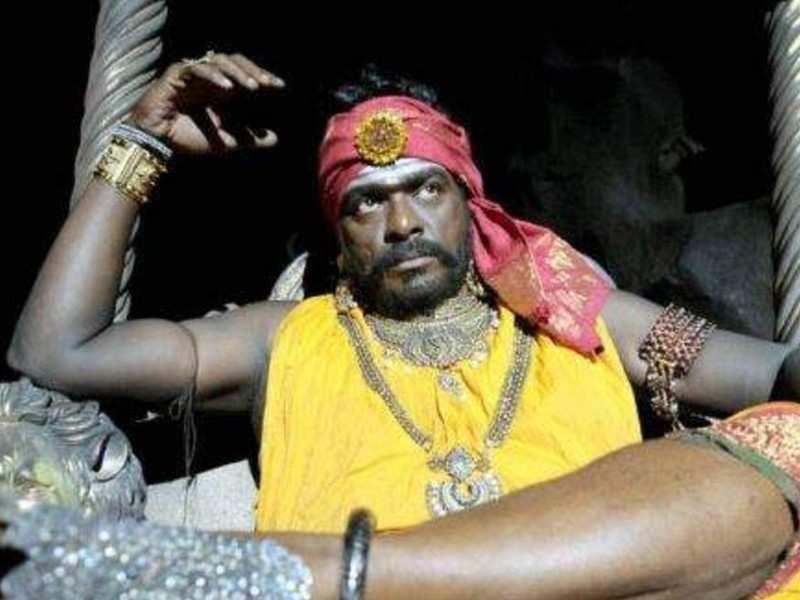Parthiban on being part of 'Aayirathil Oruvan 2'