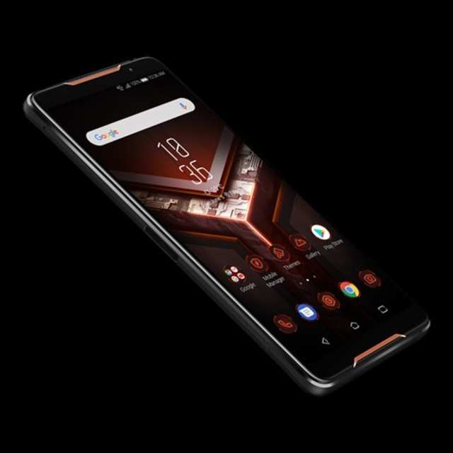Asus Android 10: Asus ROG Phone will not get Android 10 update, confirms  company - Mobiles News | Gadgets Now
