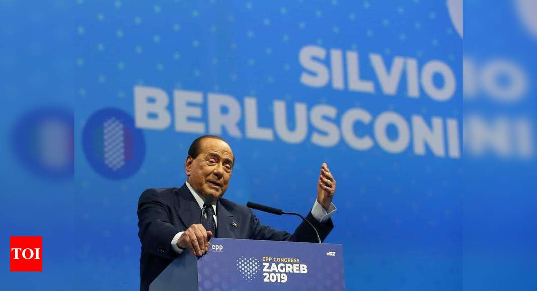 Donald Trump presidency set for an 'ugly ending': Silvio Berlusconi