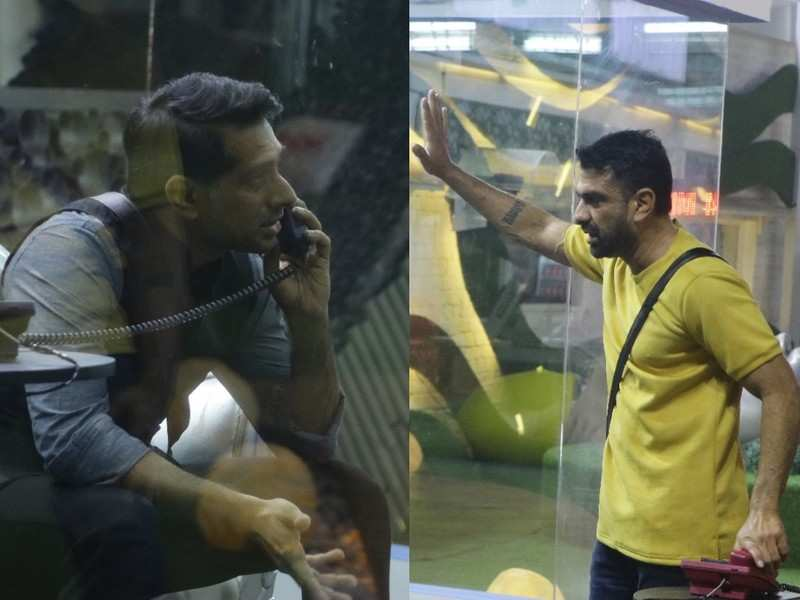 """EXCLUSIVE! BB 14: """"We were shocked when Eijaz shared that painful childhood memory on the show,"""" says Eijaz Khan's brother Imran Khan"""