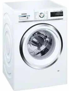 Siemens WM14W790IN iQ700 9 Kg Fully Automatic Front Load Washing Machine
