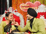 Romantic pictures of Neha Kakkar and Rohanpreet Singh go viral