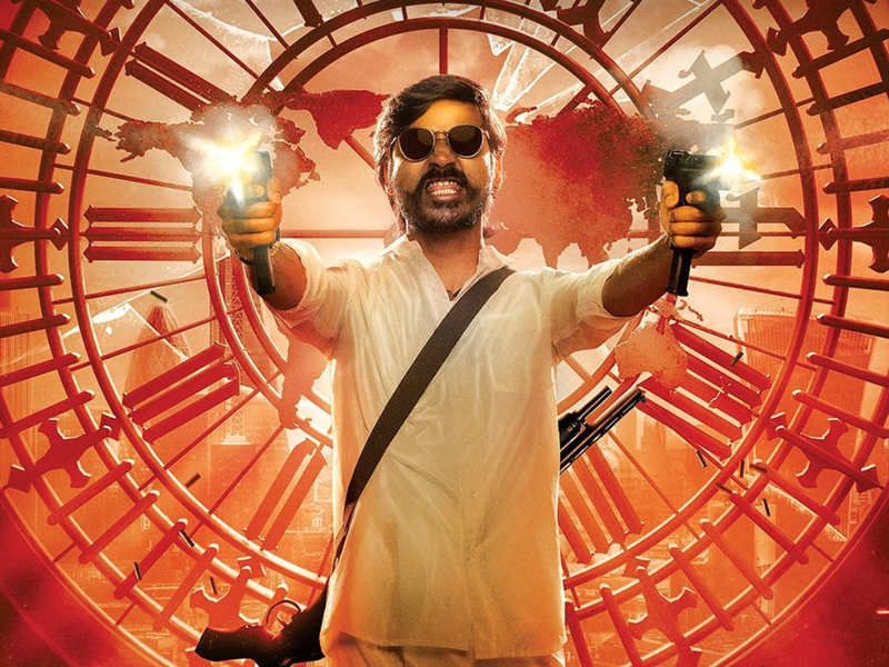 Dhanush's Jagame Thandhiram gears up for February release