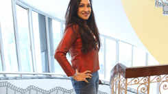 #KIFF: Rituparna Sengupta spotted at the festival venue