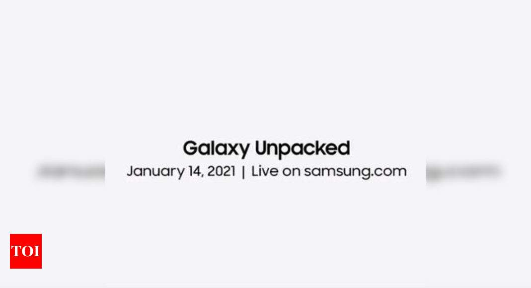 From an upstart to one of the most popular Android flagships: The journey of Samsung Galaxy S series – Times of India