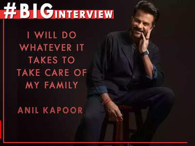 #BigInterview! Anil: My kids are my buddies