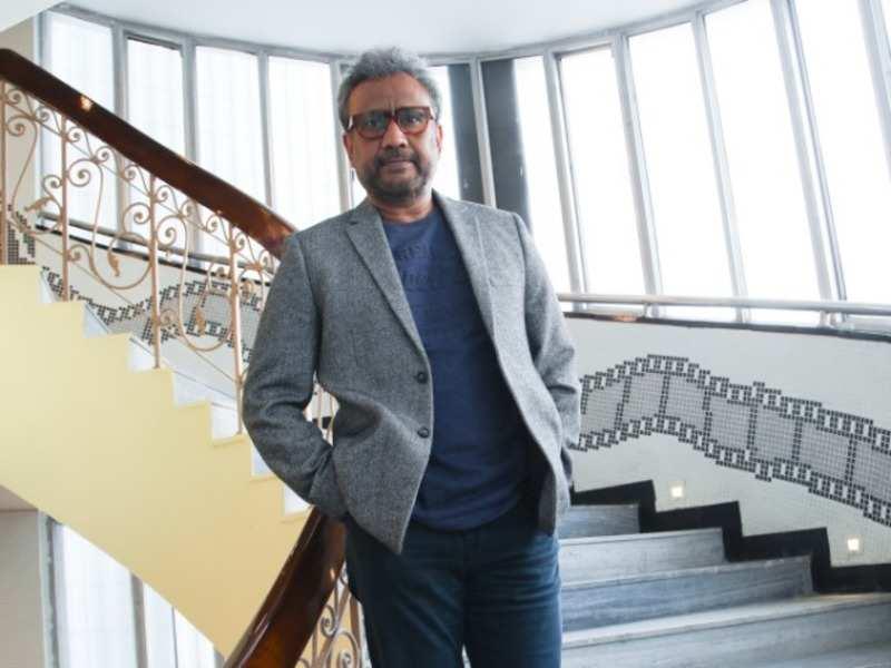 I think OTT, cinema halls, television and radio will coexist: Anubhav Sinha