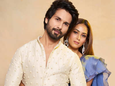 Shahid Kapoor wants to do a 'fun' film