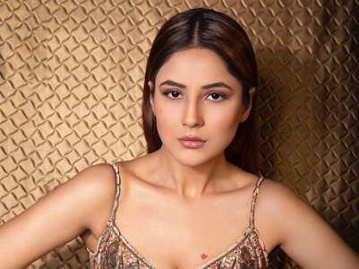 Shehnaaz Gill reacts to the 'Sadda Kutta' rap