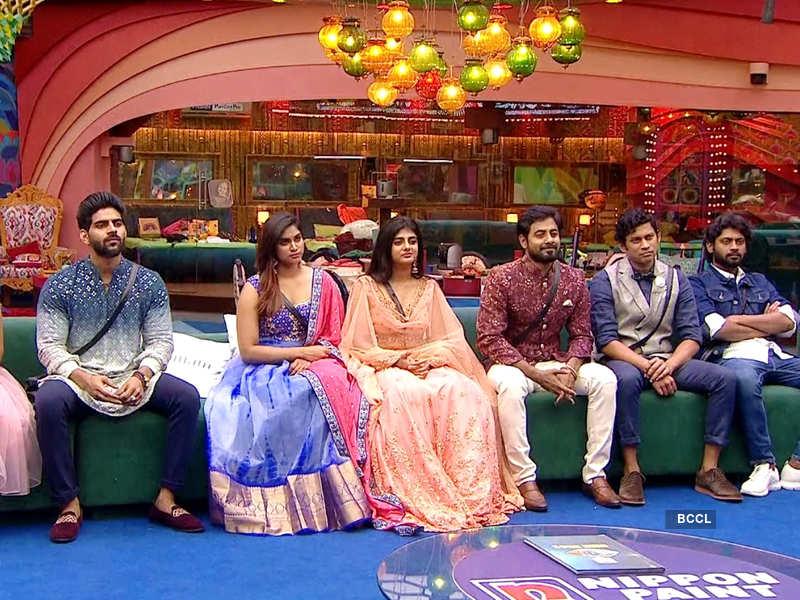 Bigg Boss Tamil 4, Day 98, January 10, highlights: Balaji Murugadoss feels bad for evicted contestant Shivani Narayanan