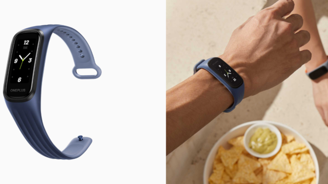 OnePlus Band launched in India at Rs 2,499; to take on Xiaomi Mi Band with these features