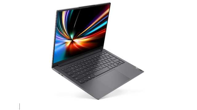 Lenovo announces Yoga Slim 7i Pro with 90Hz OLED display and 11th-generation Intel Core processors at CES