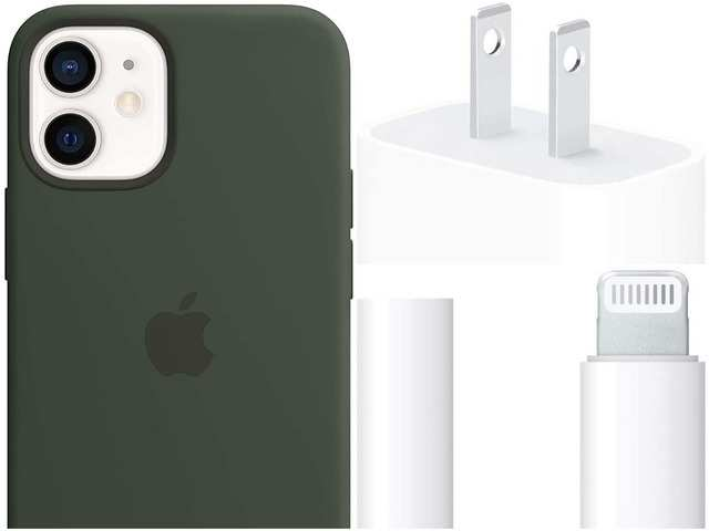 Apple's official MagSafe case for iPhone 12 mini available with 48% off on Amazon