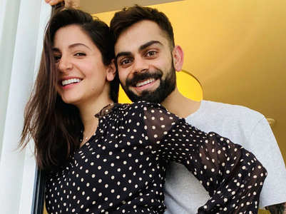 Anushka & Virat welcome a baby girl