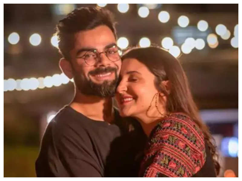 Ishaan Khatter, Madhuri Dixit to Sachin Tendulkar: Celebs pour in wishes for Anushka Sharma and Virat Kohli as they welcome a baby girl