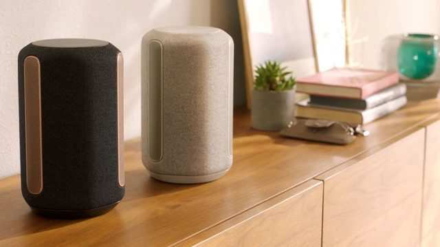 Sony SRS RA5000 and SRS RA3000 wireless speakers launched at CES 2021