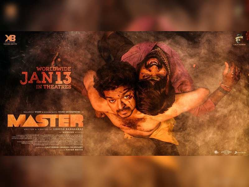 Master to release in Kerala with 50 percent occupancy; all decks cleared in the neighbouring state