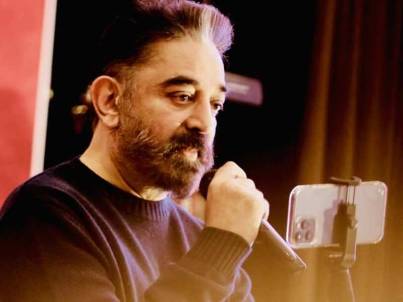 'Indian 2' shooting schedule to resume without Kamal Haasan in February