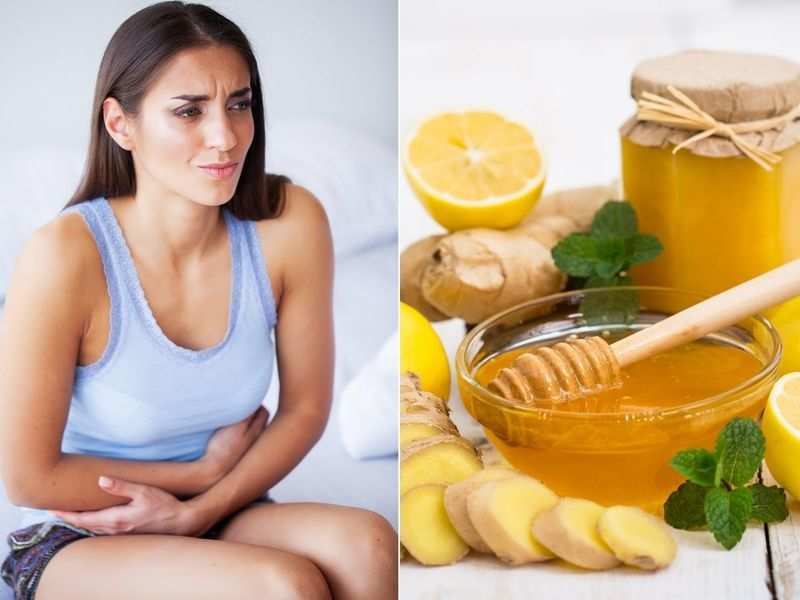 Menstruation: 8 foods which can help induce periods faster naturally