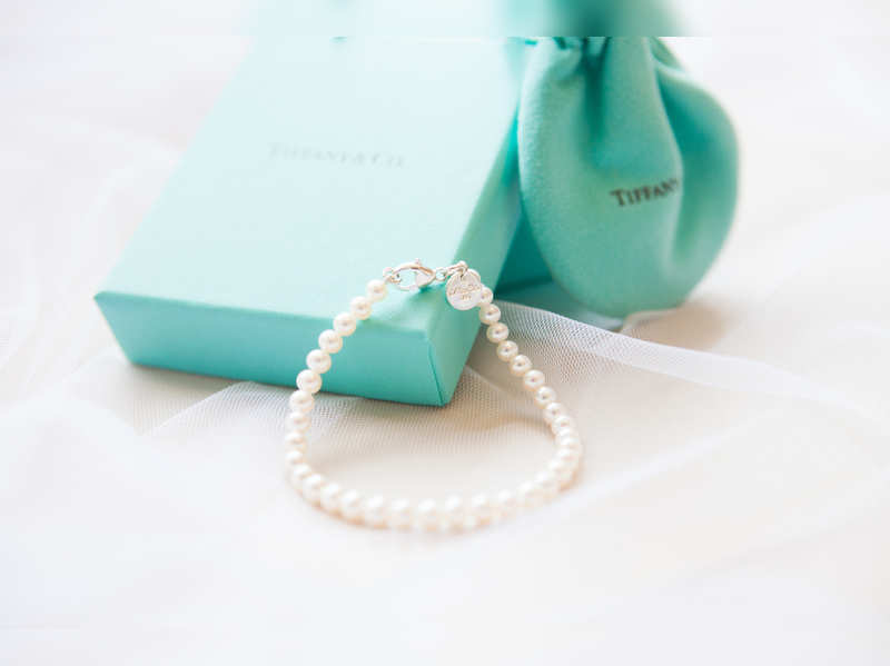 Classic Tiffany gets a makeover