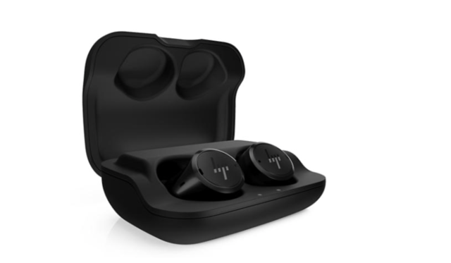 CES 2021: HP unveils its first true wireless earbuds, to go on sale in April