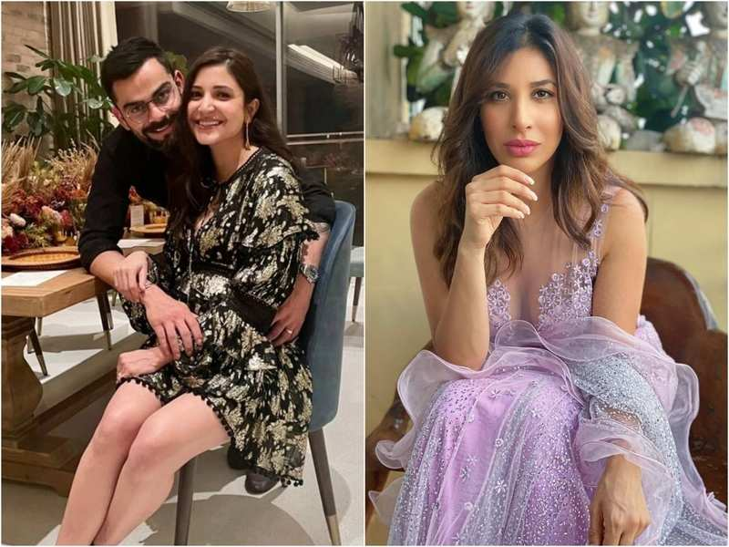 Anushka Sharma and Virat Kohli blessed with a baby girl
