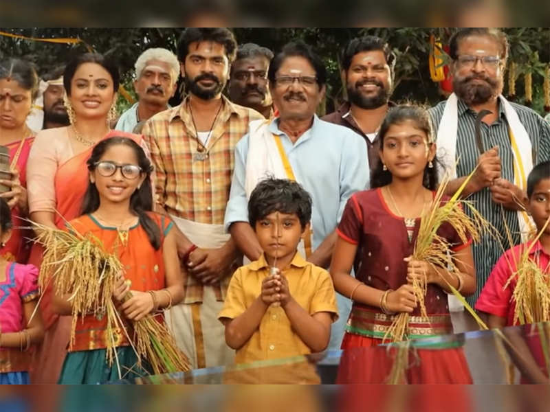 OTT release of Simbu's Eeswaran held back after pressure from theatres