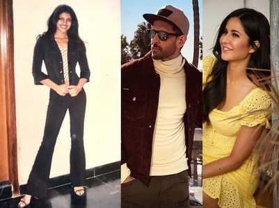 Hrithik, Katrina shower love on Priyanka's post