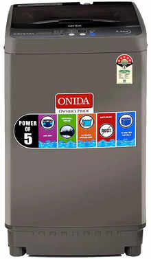 Onida T55CGN 5.5 Kg Fully Automatic Top Load Washing Machine