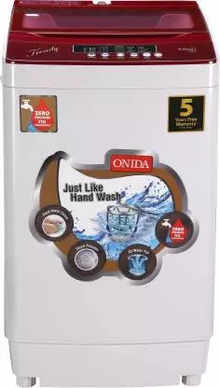 Onida Trendy 65 6.5 Kg Fully Automatic Top Load Washing Machine
