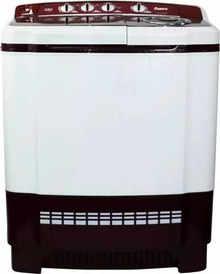 Daenyx DWS80BR 8 Kg Semi Automatic Top Load Washing Machine