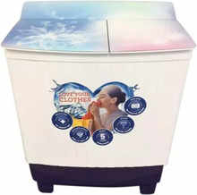 Hyundai HYS70D1-CFK4 7 Kg Semi Automatic Top Load Washing Machine