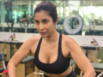 Bewitching pictures from Sophie Choudry's Maldives vacation will make you pack your bags!