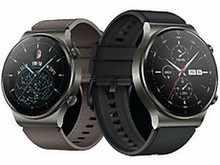 Huawei Watch GT 2 Pro 1.39 Inch AMOLED Nebula Gray, Night Black, Smart Watch