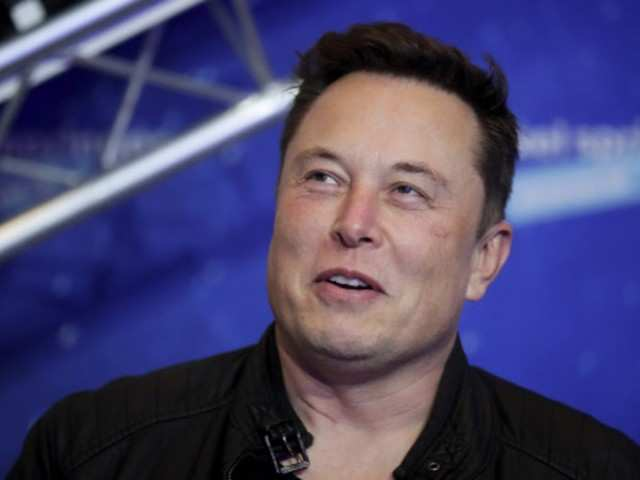 Elon Musk says he will 'donate' more to Signal app