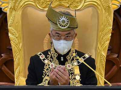 Malaysian king declares state of emergency to fight virus