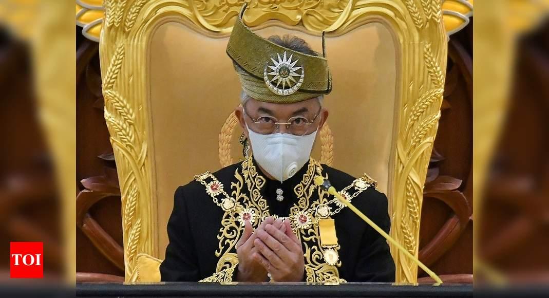 Covid-19: Raja Malaysia mengumumkan keadaan darurat untuk melawan virus – ELS