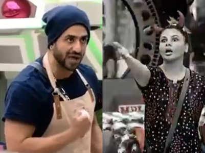 BB14: Aly blames Rakhi for Jasmin's evicted