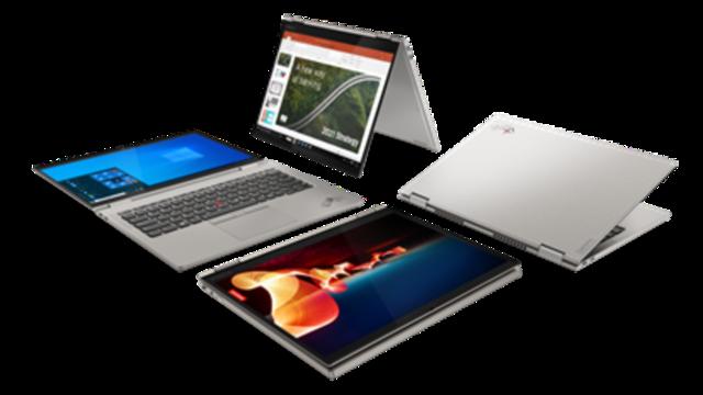 CES 2021: Lenovo launches ThinkPad X1 Titanium Yoga laptop
