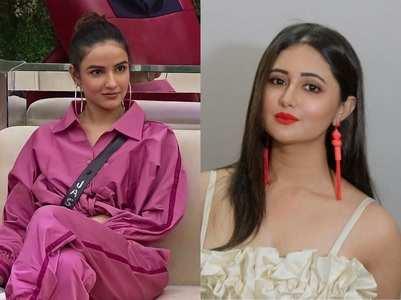 Jasmin says Rashami dragged personal grudges