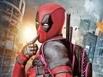 'Deadpool 3' to be MCU's 1st R-rated film