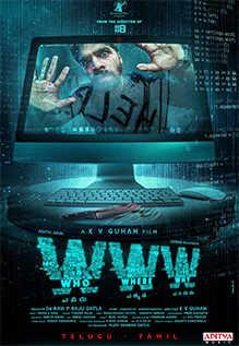 WWW (2021) HDRip telugu Full Movie Watch Online Free MovieRulz