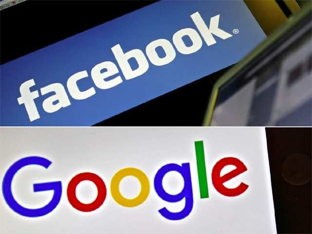 Australian competition watchdog warns Google, Facebook laws are just the start