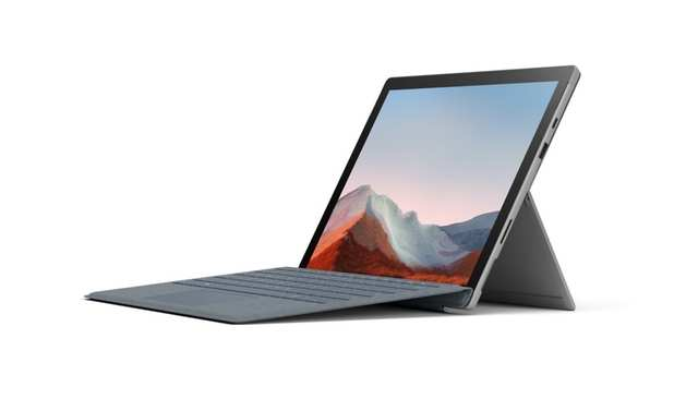 Microsoft announces Surface Pro 7+ with Intel Tiger Lake processors, LTE and more