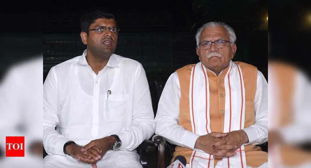 Berita Haryana: Pusat Harus Mencabut Undang-Undang Pertanian atau akan merugikan BJP-JJP di Haryana, kata bagian JJP MLA