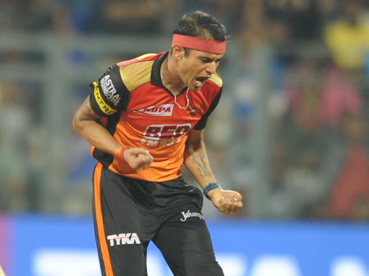 Syed Mushtaq Ali Trophy: Siddarth Kaul takes hat-trick as Punjab ease past  Karnataka | Cricket News - Times of India