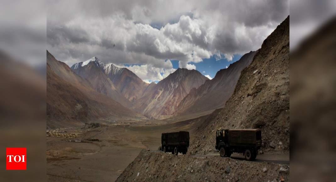 Tidak ada perubahan dalam status quo di Ladakh Timur, siap untuk segala kemungkinan: Panglima Angkatan Darat Jenderal Naravane