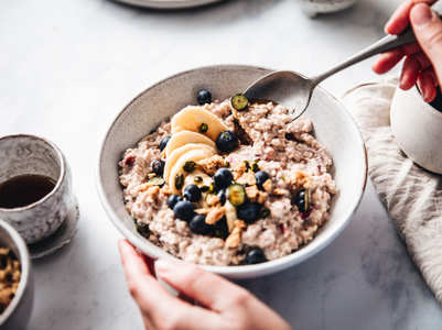 5 ways having too much oatmeal can backfire